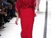 Модное длинное платье весна 2014 фото, Elie Saab
