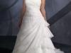 Нарядные свадебные платья для полных