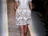 Платье с юбкой баллон от Валентино 2012