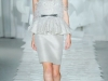 Короткое платье бюстье от Jason Wu