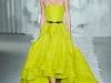 Платье бюстье 2012 от Jason Wu