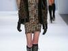 Модное платье с узором гленчек от Custo Barcelona
