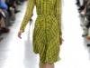 Модное платье гусиная лапка фото от Erdem,Осень-Зима 2012-2013
