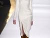 Белое платье миди J. Mendel