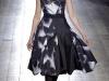 Модное платье миди Осень-Зима 2013-2014 Lanvin