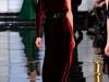 Платье на одно плечо 2011