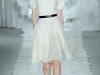 Платье рубашка белое от Jason Wu