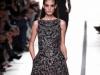 Короткие платья с паетками от Elie Saab
