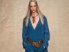 Платье короткое с запахом от Donna Karan