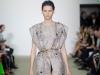 Модное платье-пальто с запахом Giambattista Valli 2014 фото
