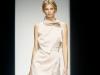 Оригинальное платье с запахом фото, коллекция Gianfranco Ferre