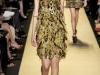 Модные платья сафари 2012 от Michael Kors