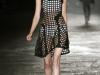 Прозрачное платье-сетка фото Diesel Black Gold