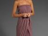 Платье тюльпан фото