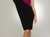 Короткие платья для полных девушек 2012