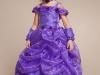 Новогодние платья 2012 для девочек
