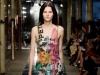 Платье лето 2014 с принтом, Christopher Kane