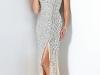 Вечернее платье на 14 февраля
