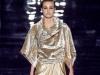 Золотое платье на новый год 2015 Reem Acra