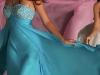 Выпускные платья 2012 фото