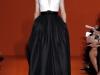 Длинные платья на выпускной 2013 с юбкой тюльпан от Andrew Gn