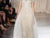 Белое платье на выпускной 2013 фото, коллекция Marchesa
