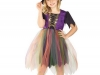 Платье на Хэллоуин для девочки