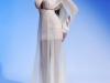 Белые вечерние платья Олеси Малинской Весна-Лето 2013