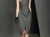 Платья на осень 2012 от Donna Karan