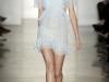 Модное платье с баской от Francesc by Frank Tell