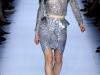 Платье с баской 2012 фото от Givenchy