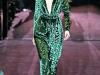 Вечерние платья с глубоким вырезом, Gucci