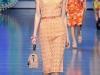 Кружевное платье с квадратным вырезом