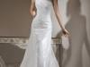Свадебные платья открытая спина фото