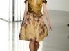 Платья Весна-Лето 2012 с открытыми плечами от Rodarte