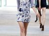 Платья с цветочным принтом от Alexis Mabille