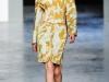 Платья с воротником фото, коллекция Acne Осень-Зима 2012-2013