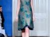 Платье с оригинальным воротником от Vika Gazinskaya