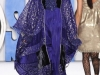 Модное платье с пышным воротником Осень-Зима 2012-2013 от Anna Sui