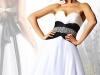 Платья с вырезом на спине