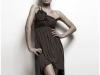 Короткое платье трансформер Emami