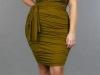 Короткое платье-трансформер для полных от Marilyn