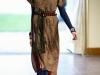 Платье-туника Alexis Mabille фото