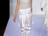 Длинное платье в бельевом стиле от Bebe