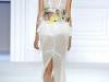 Вечернее платье в бельевом стиле от Веры Вонг