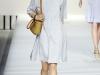 Платья в морском стиле от Fendi