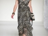 Платье в стиле ретро 2012, коллекция Moschino