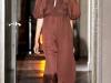 Модное платье в стиле ретро 2012, коллекция Rue du Mail