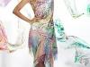 Мода весна-лето 2011 платья