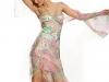 Коллекция платьев весна-лето 2011 Diane Freis